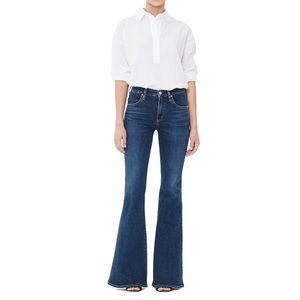 Citizens of Humanity Chloe Mid-Rise Super Flare,29